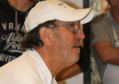 Patrick Jeffroy