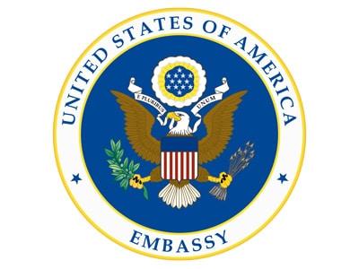 Agence d'événementiel Cook and Com pour l'Ambassade des États-unis en France