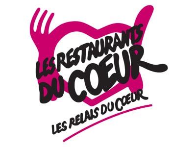 Agence d'événementiel Cook and Com pour les Restaurants du coeur - Les relais du coeur