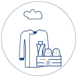 Nos partenaires et fournisseurs sont respectueux des produits et de l'environnement. Notre équipe vous apporte le meilleur du savoir-faire français