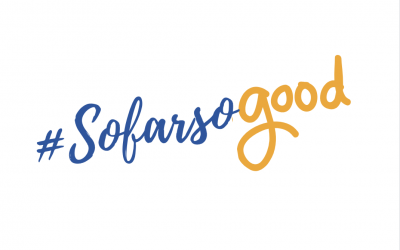 Retour sur la campagne #Sofarsogood