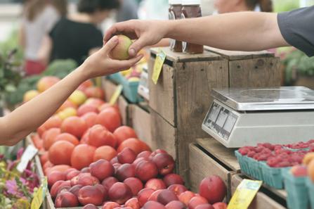 #Sofarsogood : Le marché pour soutenir les petits producteurs locaux toute l'année
