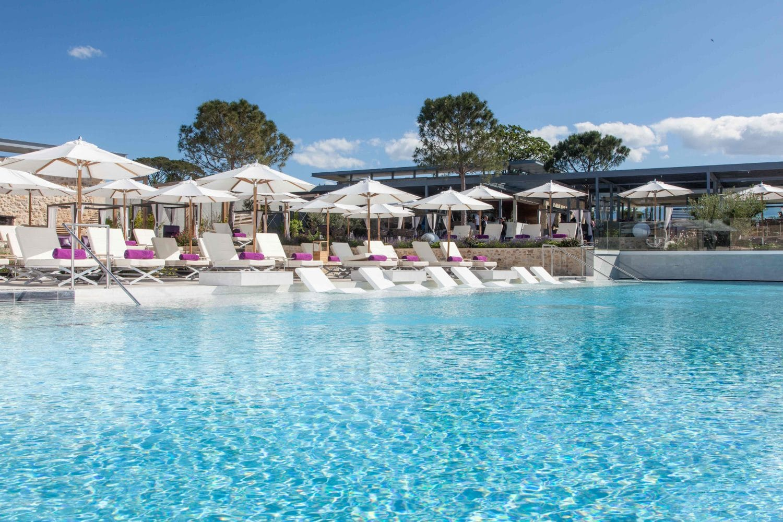 Domaine de Verchant / plage paradisiaque / piscine / vignes montpellier