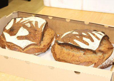 Le pain du partage (La Fournée à Brest)