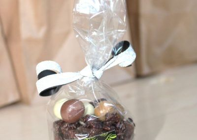 Chocolats, Au regal Breton