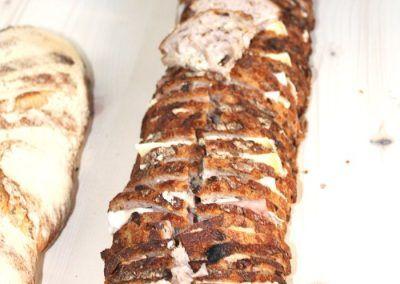 Le pain du partage (La Ptite Boulange)