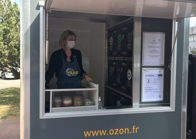 Sophie Michaud Ozon Nantes